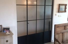 metalen binnendeur stopverf 19-17