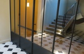 metalen binnendeur stopverf 13-15