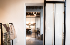 metalen binnendeur stopverf 15-13