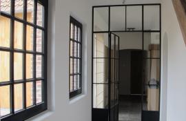 metalen binnendeur stopverf 13-02b