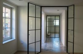 metalen binnendeur stopverf 15-27