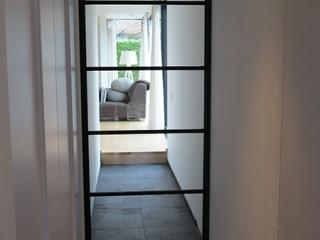 metalen binnendeur strak 14-14