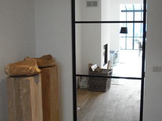 metalen binnendeur strak 09-01