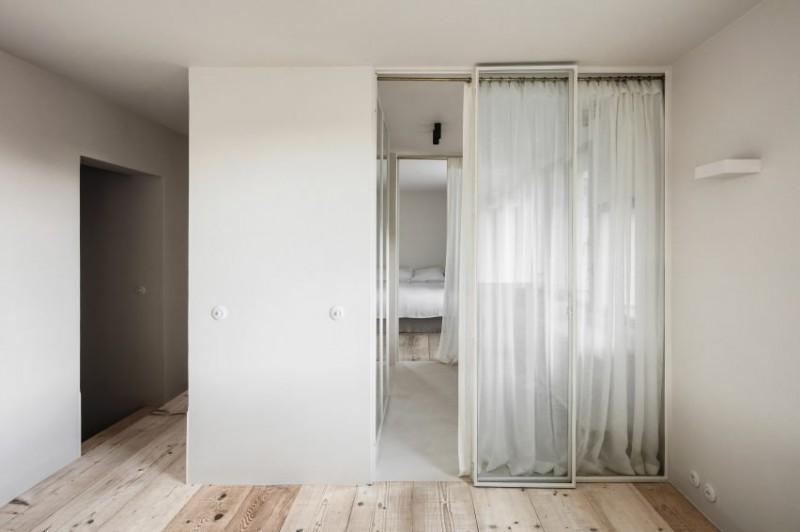 metalen strakke binnendeur (H27)