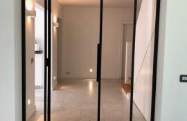 metalen binnendeur strak 20-90