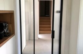metalen binnendeur strak 20-92