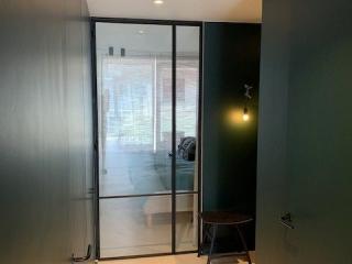 metalen binnendeur strak 20-26