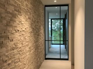 metalen binnendeur strak 18-27