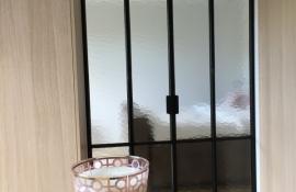 metalen binnendeur strak 18-29