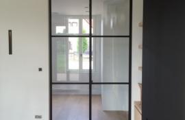 metalen binnendeur strak 16-15
