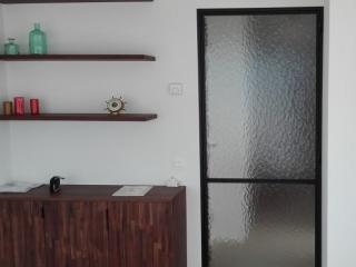 metalen binnendeur strak 16-19