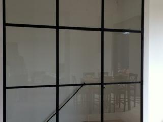 metalen binnendeur strak 16-33