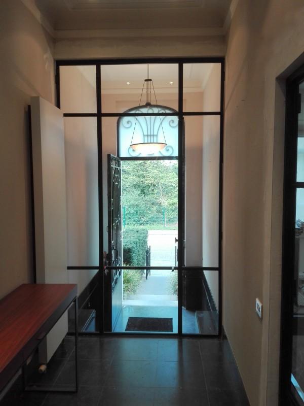 metalen strakke binnendeur (V85)