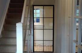 metalen binnendeur stopverf 16-62